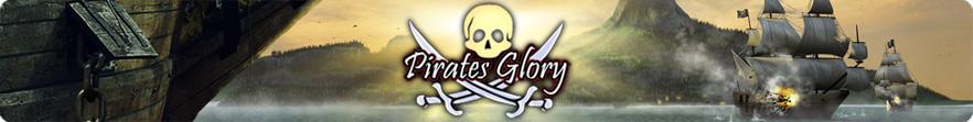 Pirates Glory MMORPG